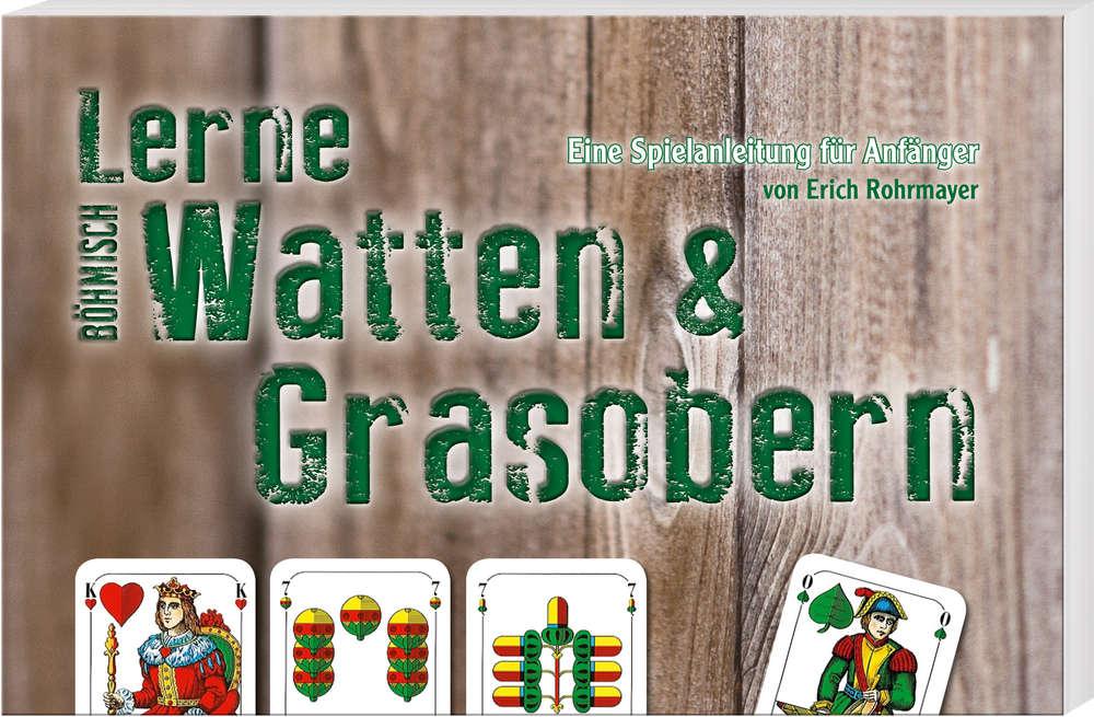 Lerne Böhmisch Watten und Grasobern - ♥lich Willkommen in