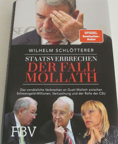 Der Fall Gustl Mollath